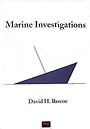 Marine Investigations by David Pascoe