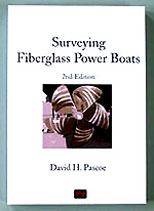 Surveying Fiberglass Power Boats (2E)